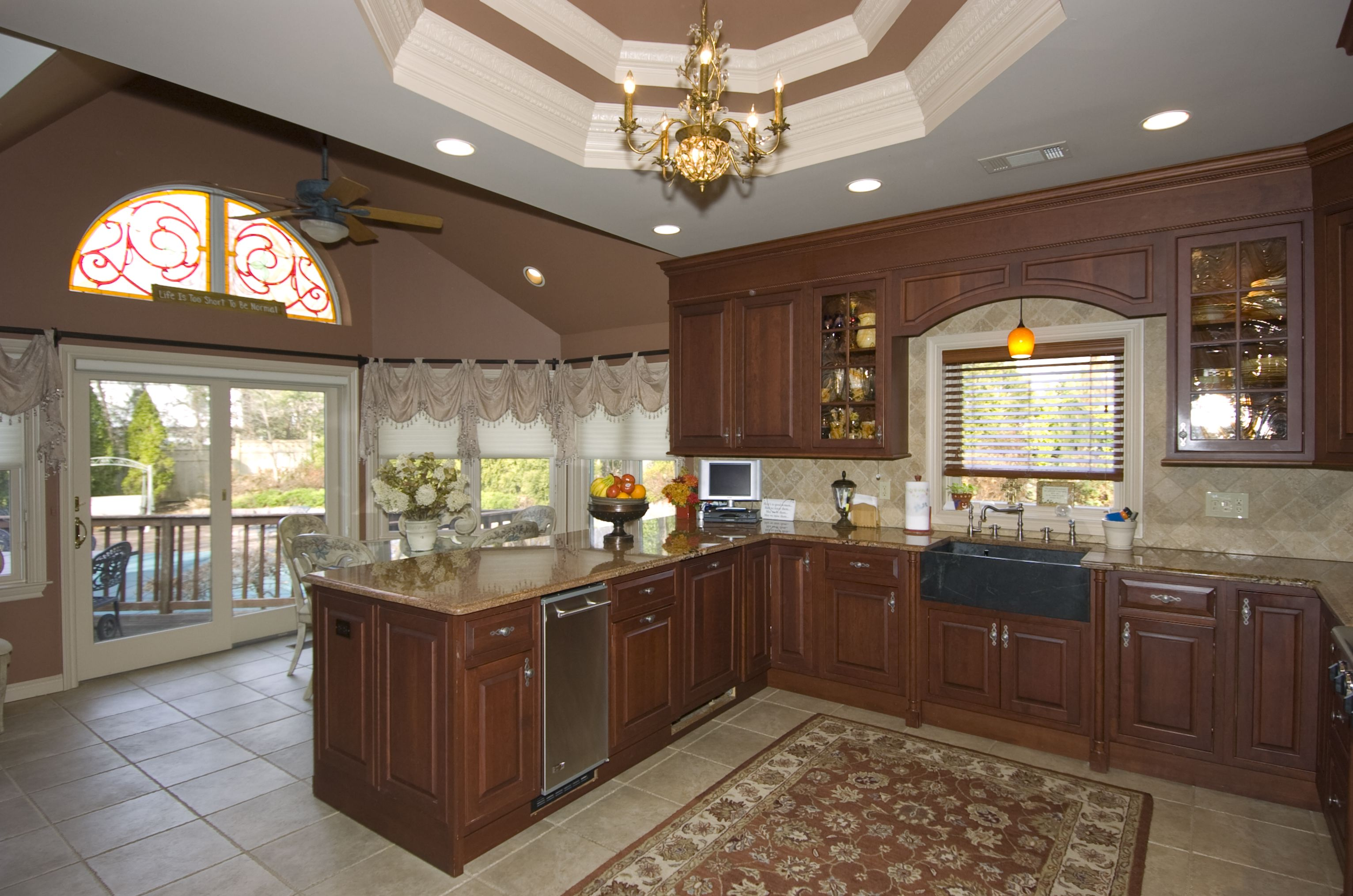 most up to date kitchen designs elegant kitchen designs
