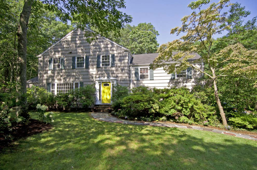 187 Open House Old Field Ny Reduced To 599k Colonial On 2