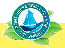 PJ Green Fest Logo