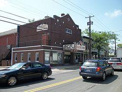 Port Jefferson - Main Street